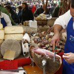 Mercato nel Campo