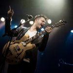 Blues per sognare con Dany Franchi Band