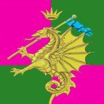 Drago: Banchetto di chiusura dell'Anno Contradaiolo