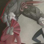 """A Siena le """"opere uniche"""" di Marta Czok"""