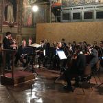 Il Conservatorio Franci di Siena inaugura il nuovo anno accademico