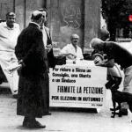 """Alla Biblioteca degli Intronati la presentazione del libro """"Siena 1968. Fu vero Sessantotto?"""""""