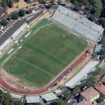 25 novembre: Modifiche temporanee alla viabilità per la partita Robur Siena-Virtus Entella