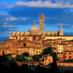 La grande scultura del Duomo di Siena