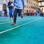 Grande successo per i primi appuntamenti di Sport Siena Week End 2019