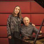 Franci Festival 2019: concerto del duo Barontini sul palco del Franci