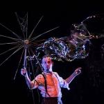 """Per Fa…Volare """"L'Omino della Pioggia"""" il 16 Marzo al Teatro dei Rozzi"""