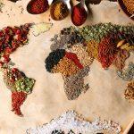 Vivi Fortezza 2019: World Food