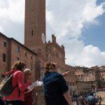Tour giornalieri alla scoperta di Siena