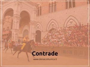 Contrade Siena Comunica