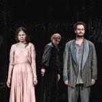 """""""Il Maestro e Margherita"""" al Teatro dei Rinnovati"""
