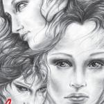 """Presentazione del libro """"Le quattro vite di Caterina"""""""