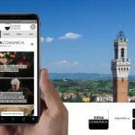Nasce l'APP di Siena Comunica