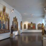 Chiusura temporanea della Pinacoteca nazionale