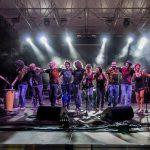 A ritmo di ElettroSamba con i Parranda Groove Factory
