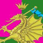 Contrada del Drago: gli eventi di Maggio