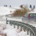 Obbligo di catene a bordo o pneumatici invernali nelle strade comunali