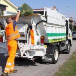 Al via la riorganizzazione dei servizi di raccolta dei rifiuti