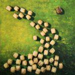 """Arriva a Siena """"Riarteco"""", la mostra dove i rifiuti diventano arte"""