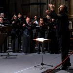 """Micat in Vertice, il Coro della Cattedrale di Siena """"Guido Chigi Saracini"""""""