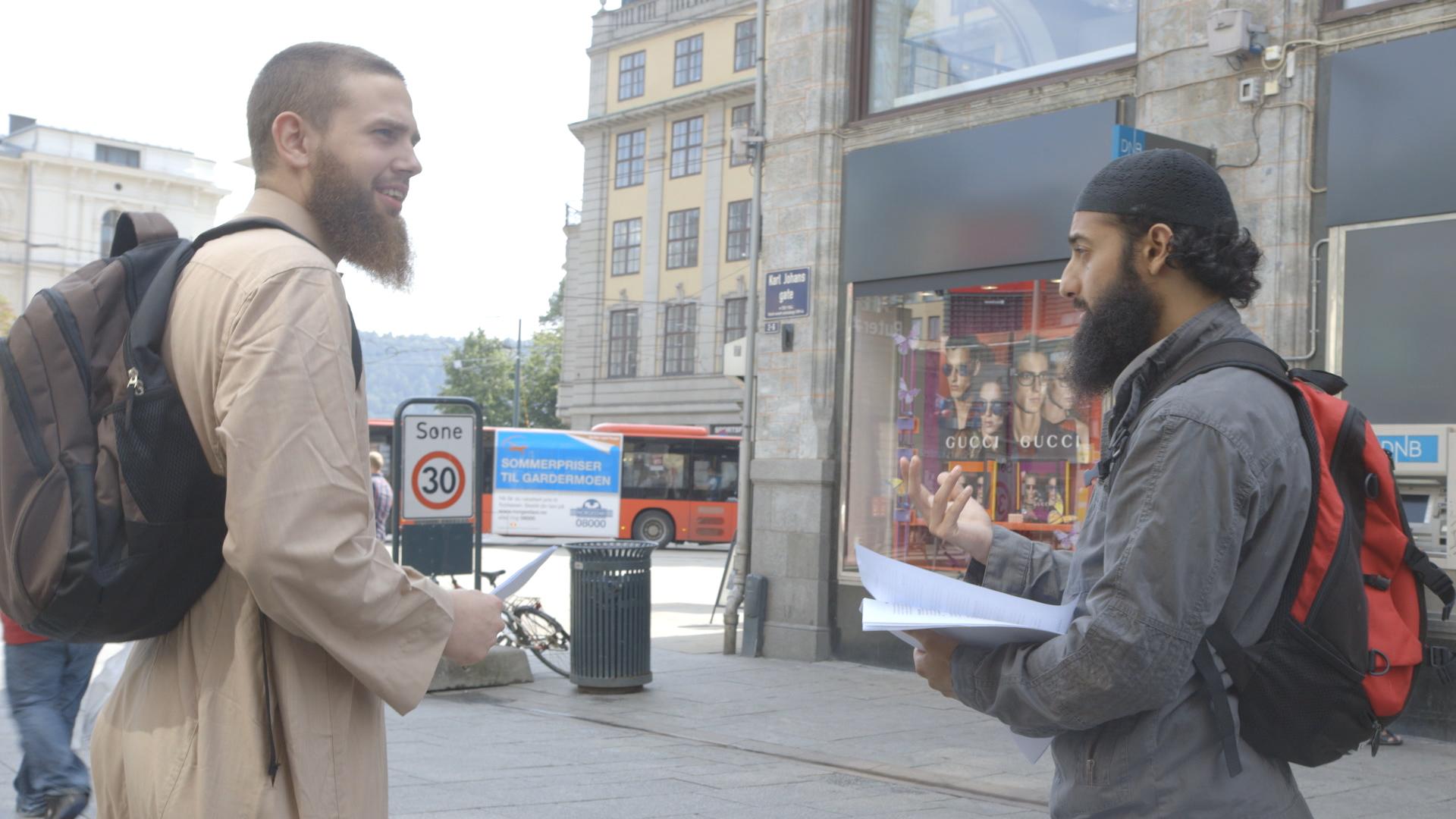 Jihad sito di incontri