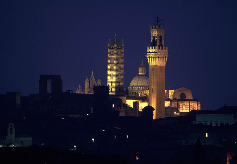 siena comunica