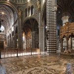 Come in cielo così in terra: scopertura del Pavimento del Duomo di Siena