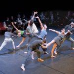 Torna il Confi.Dance Festival Summer Edition Urban Context
