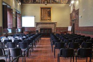 Palazzo Patrizi Siena Comunica