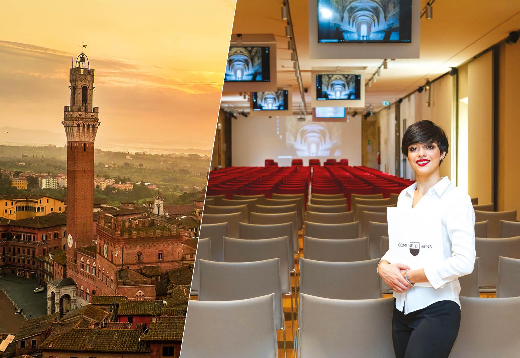 Siena Destinazione Congressuale