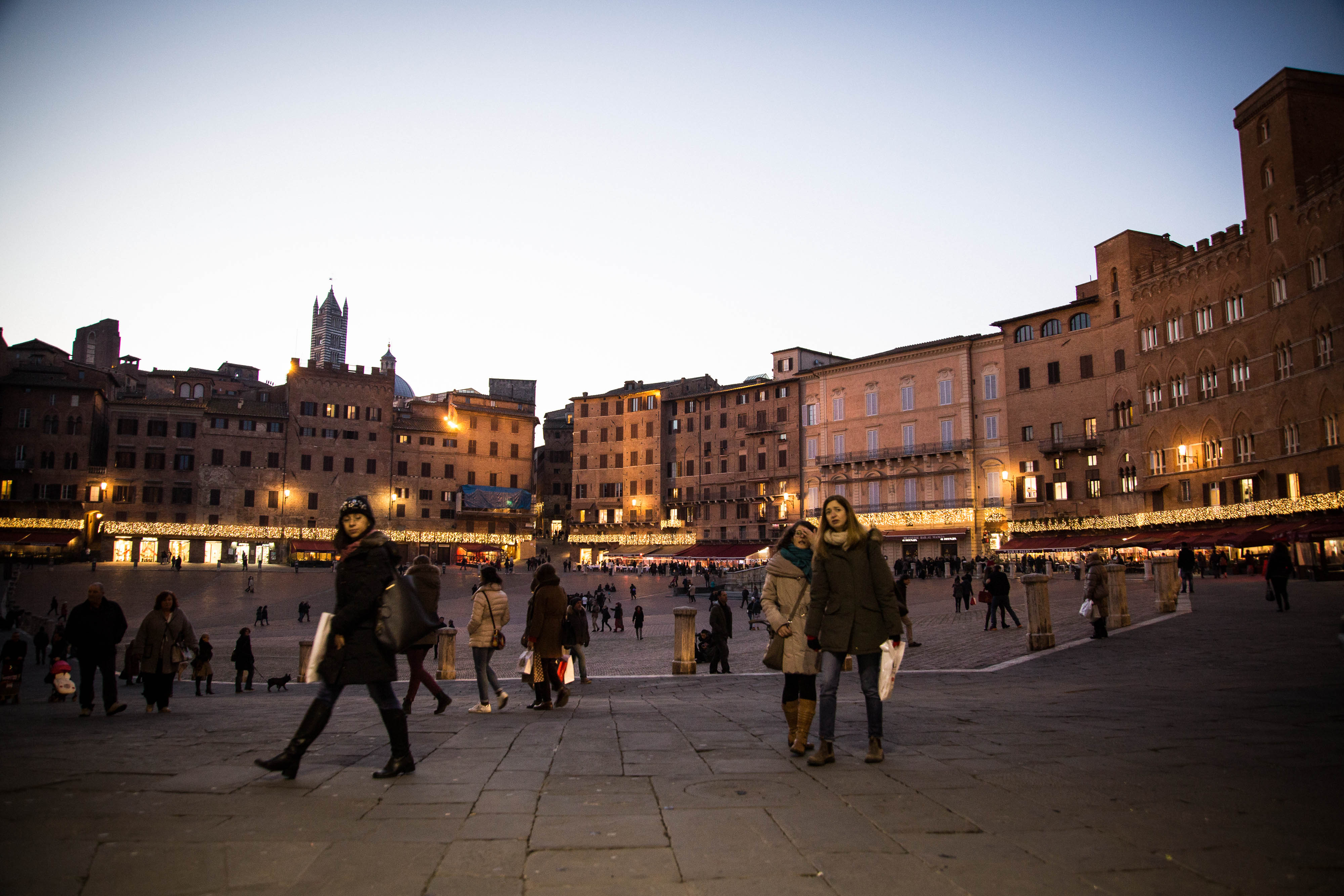 Natale A.Natale 2019 A Siena Siena Comunica