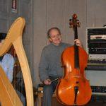 Seminario musicoterapia