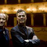 """Al Teatro dei Rinnovati Ale e Franz in """"Romeo e Giulietta. Nati sotto contraria stella"""""""