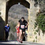 Per il 23 febbraio modifiche alla viabilità per la Terre di Siena Ultramarathon