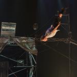 "Al Teatro dei Rinnovati: ""Machine de Cirque"""